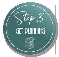 step 3 get planning