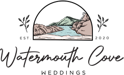 Watermouth Cove Logo