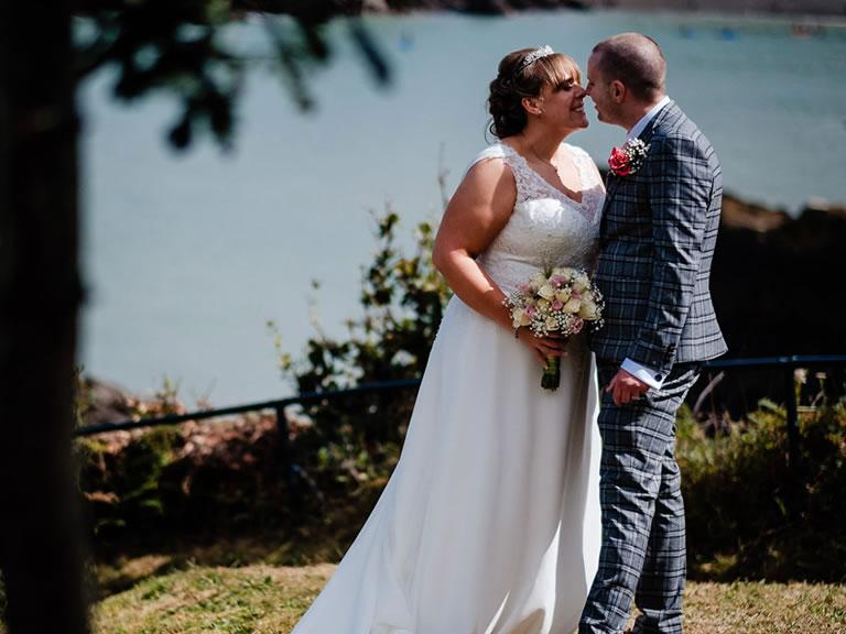 weddings in north devon