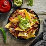 nacho dips