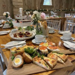 buffets at watermouth cove